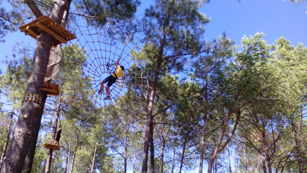 Lagos Adventure Park  - Algarve Fun Parks