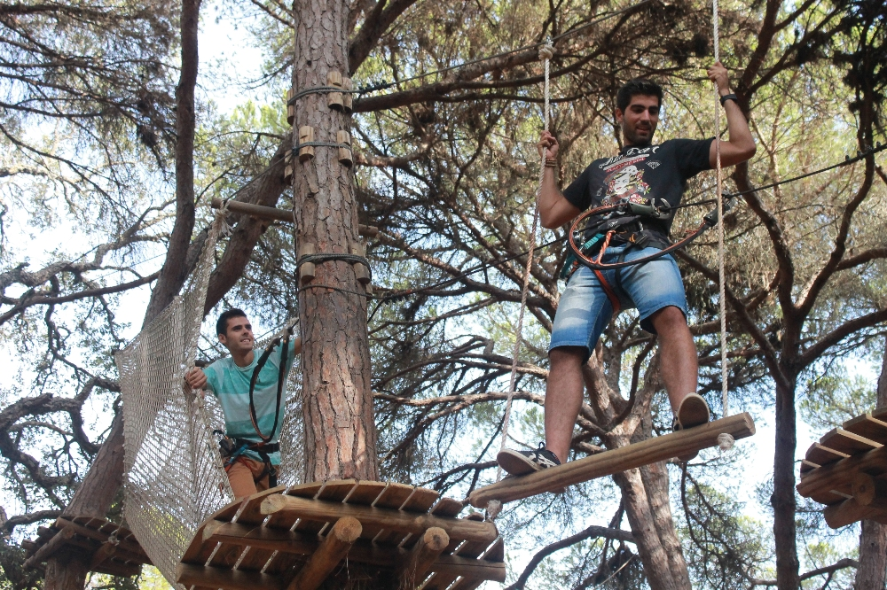 Fun Adventure Park  - Algarve Fun Parks