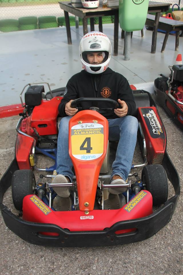 Algarve Karting Almancil - Algarve buggies tours