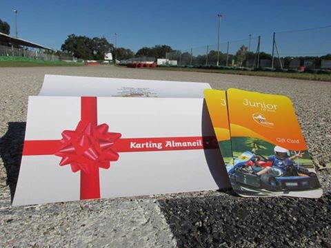 Junior Go-Karting Fun! - Algarve buggies tours