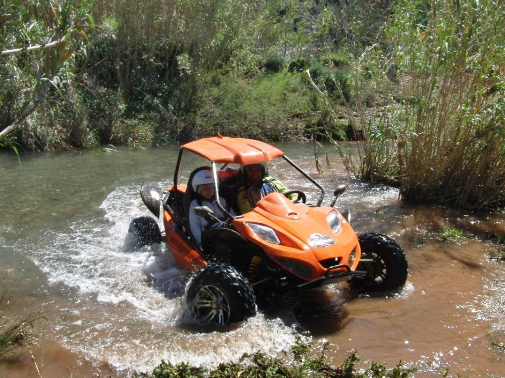 Algarve Buggy Tours - Algarve buggies tours