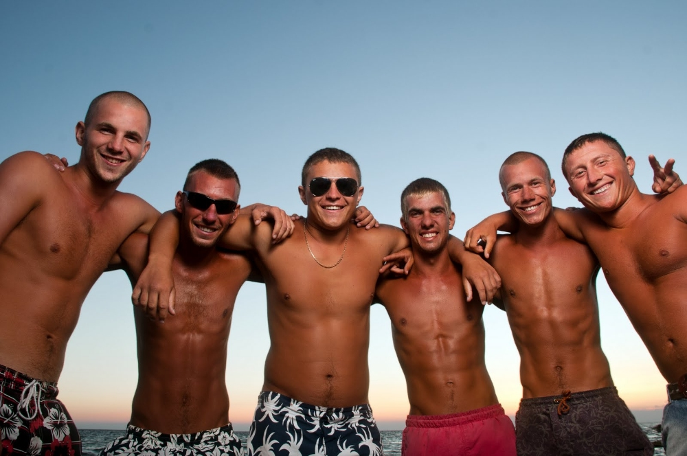 Stag Party and Stag Do Algarve - Algarve Group Activites