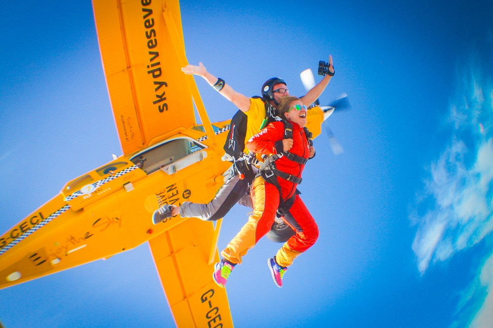 Algarve Skydiving Centre - Alvor